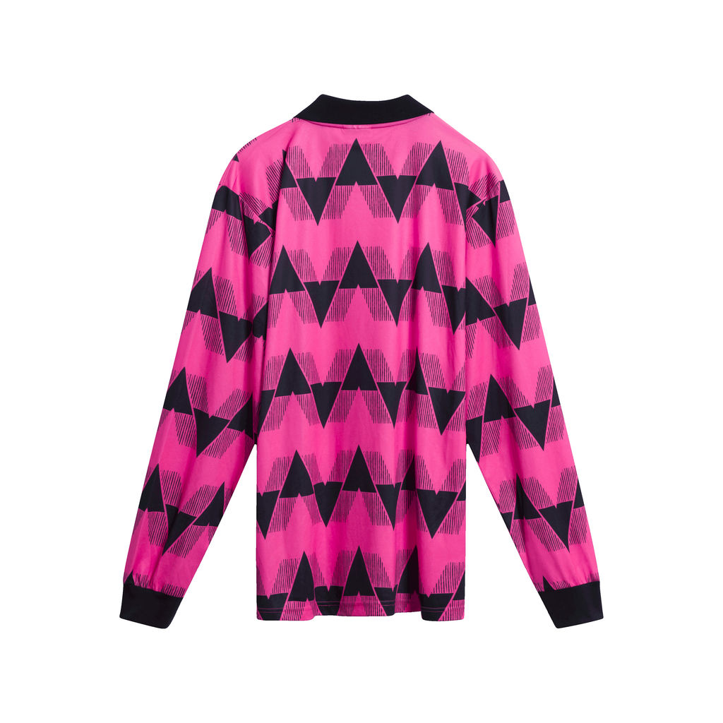 Patta Amsterdam x Umbro Jersey - Pink Men's (Size Small)
