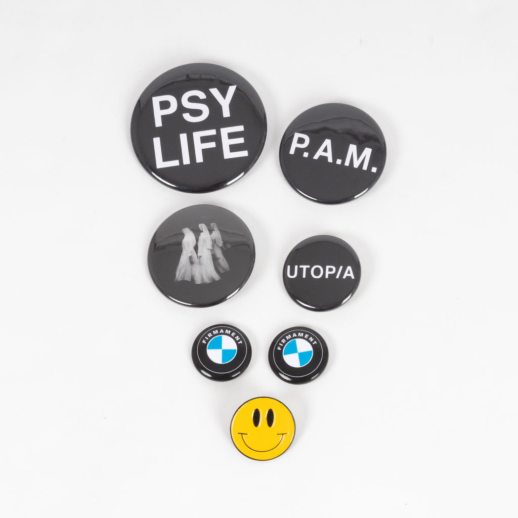 Assorted Pin Pack