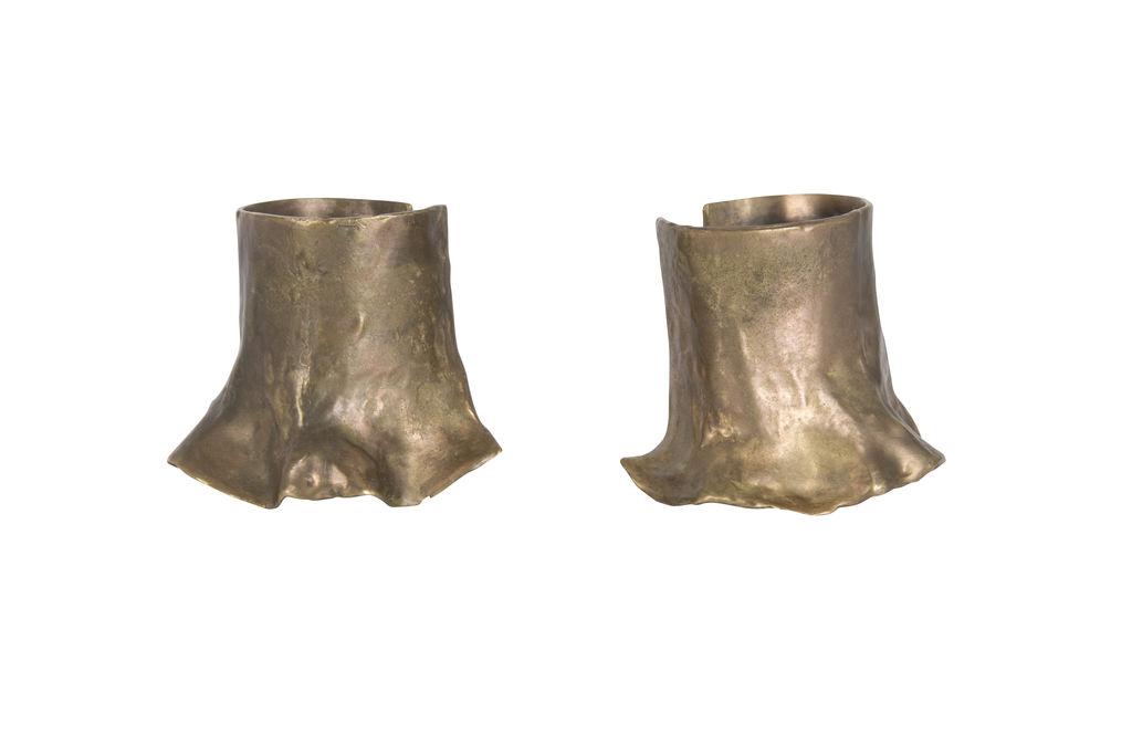 Vintage Metal Cuffs