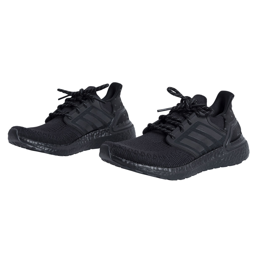 Adidas Ultraboost 20 Sneakers - Triple Black