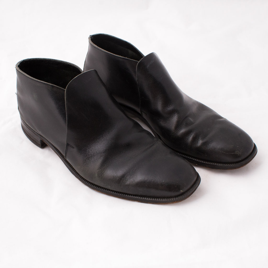 Bally Leather Dress Shoes curated by Henrik PURIENNE