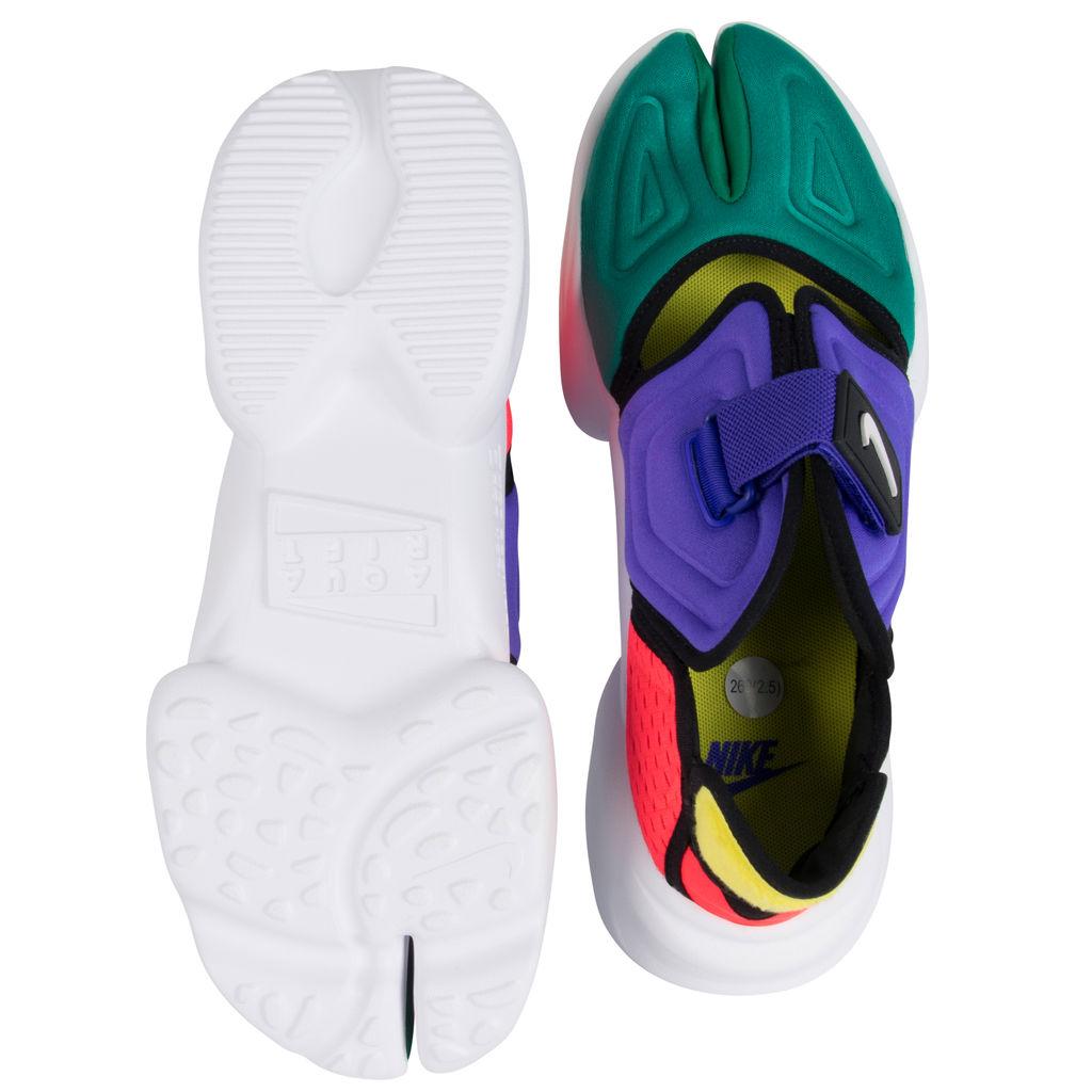 Women's Nike Aqua Rift - Indigo Burst