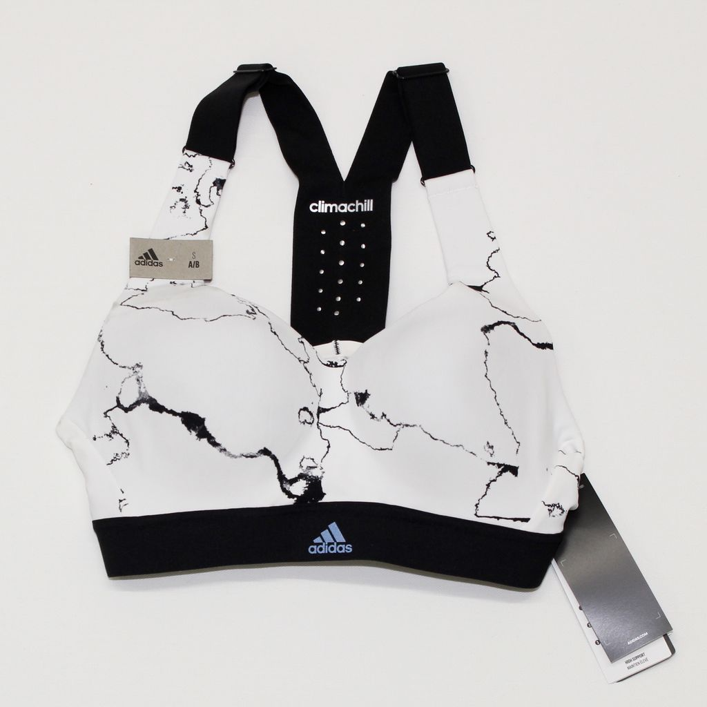 Adidas CMMTTD Chill Sports Bra
