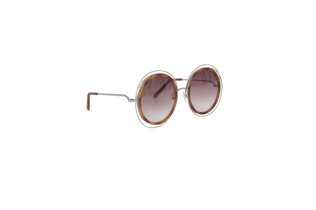 Chloé- Carlina Sunglasses