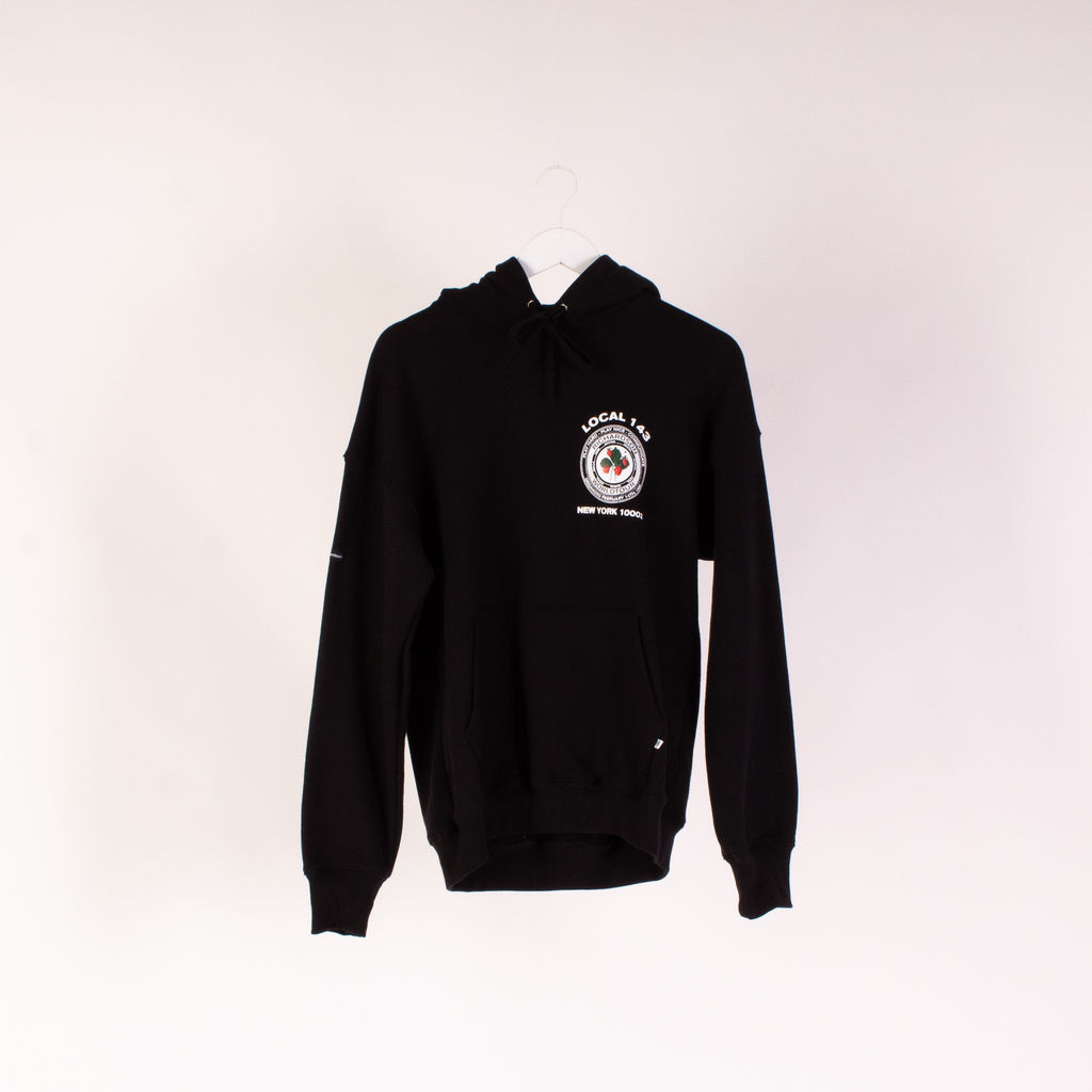 Richardson World Tour Hoodie