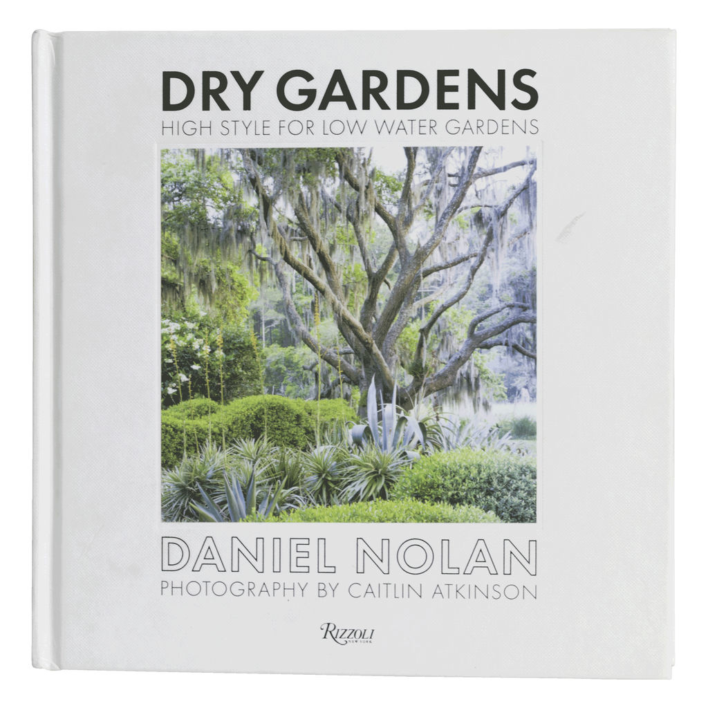 """Dry Gardens: High Style for Low Water Gardens"" by Daniel Nolan, Photography by Caitlin Atlinson"
