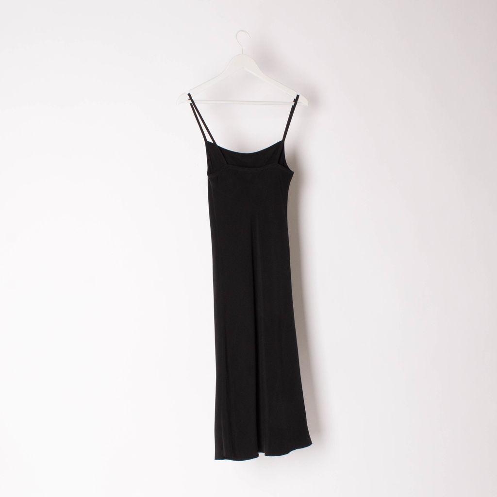 Joseph Silk Slip Dress