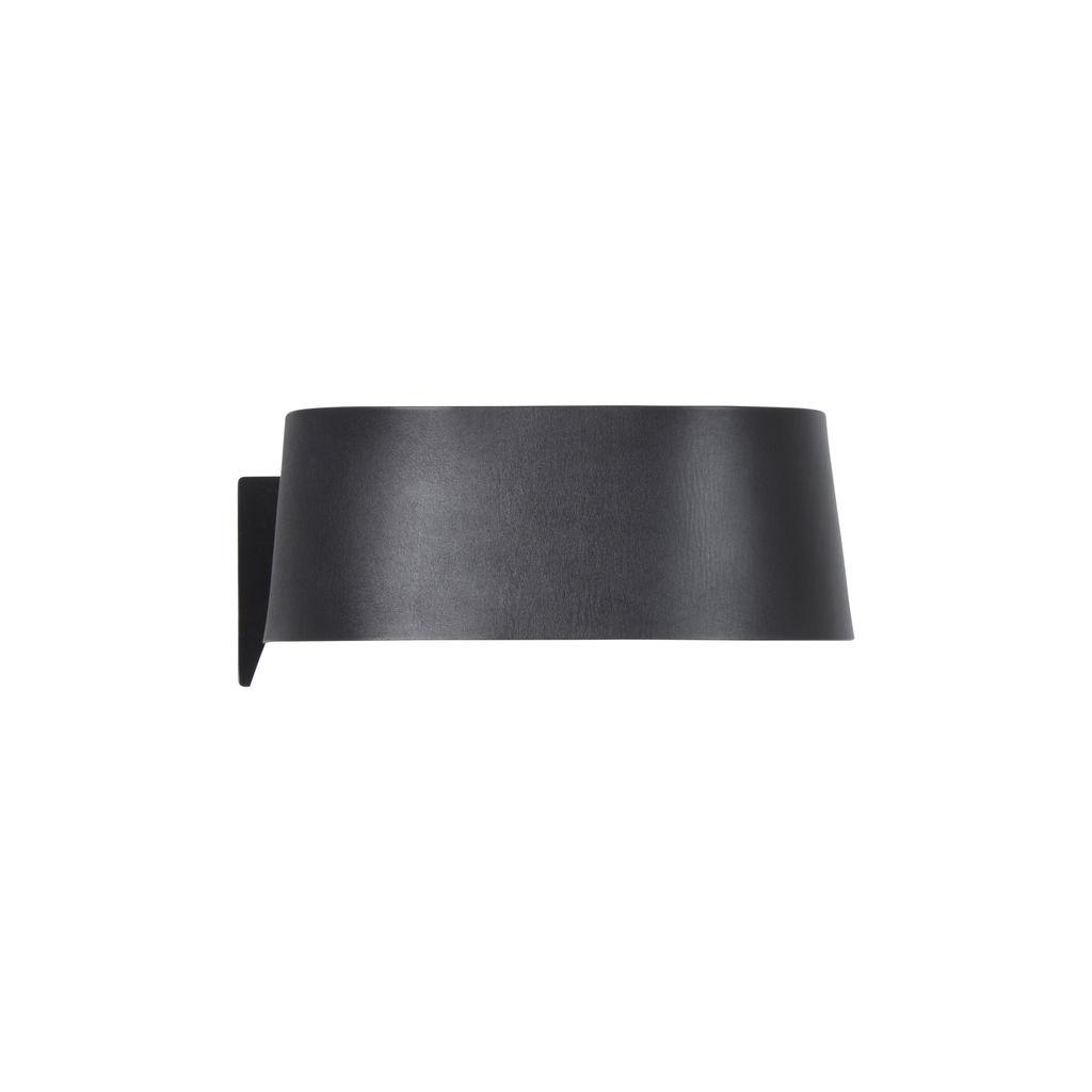 Céline Black Wide Leather Belt
