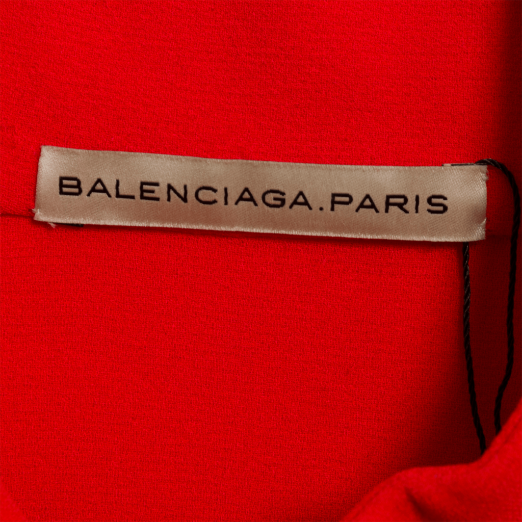 Vintage Balenciaga Paris Dress