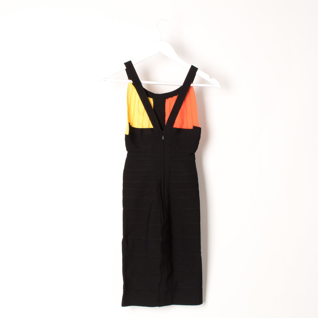 Vintage Herve Leger Dress