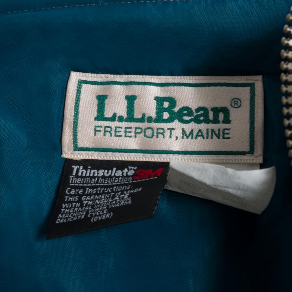 LL Bean Thinsulate Jacket