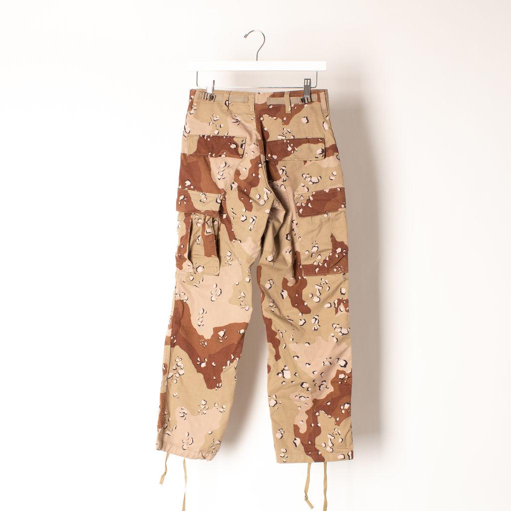 Vintage Army Pant