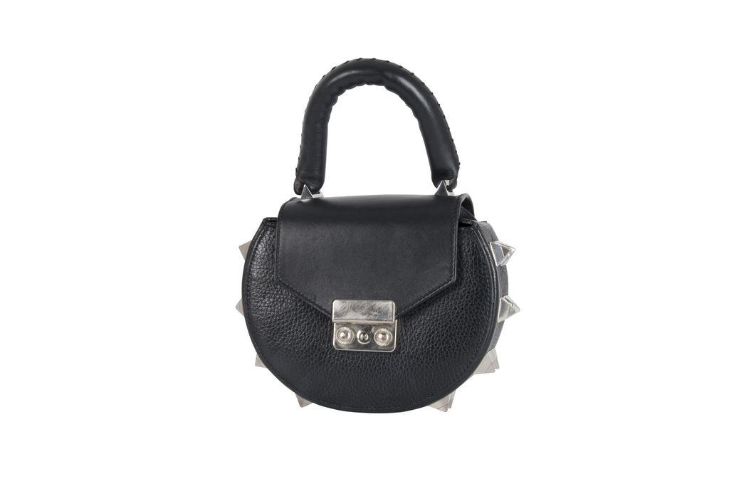 Salar Mimi Leather Bag