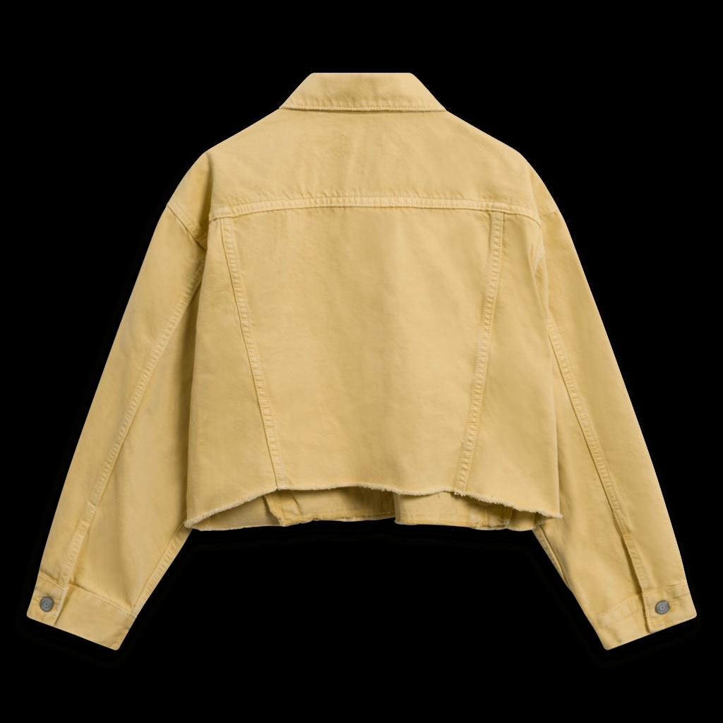 Boyish Jeans Harvey Denim Jacket - Honey