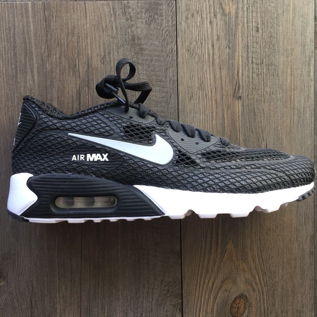 Nike Air Max 90 Ultra Breeze