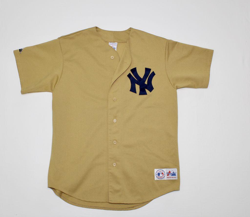 Majestic Yankees Jersey