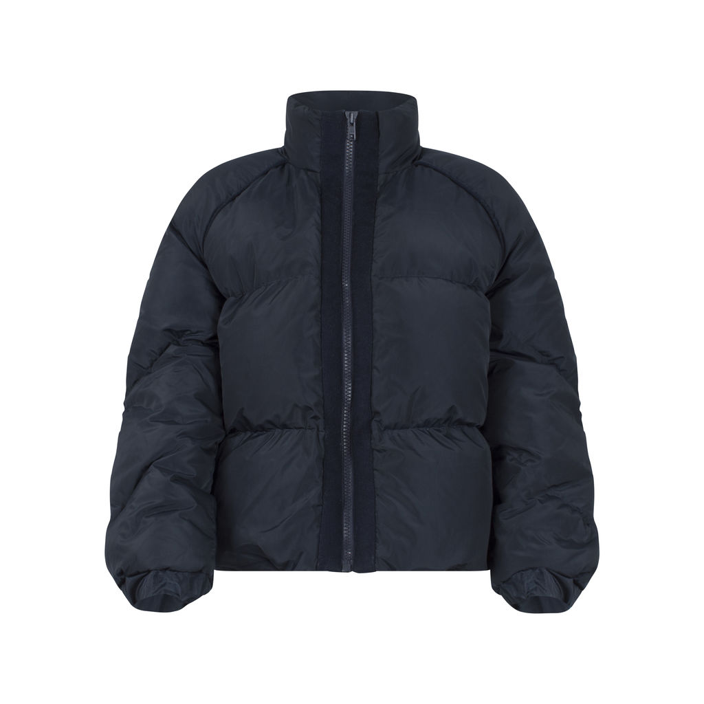 Ganni Tech Down Jacket