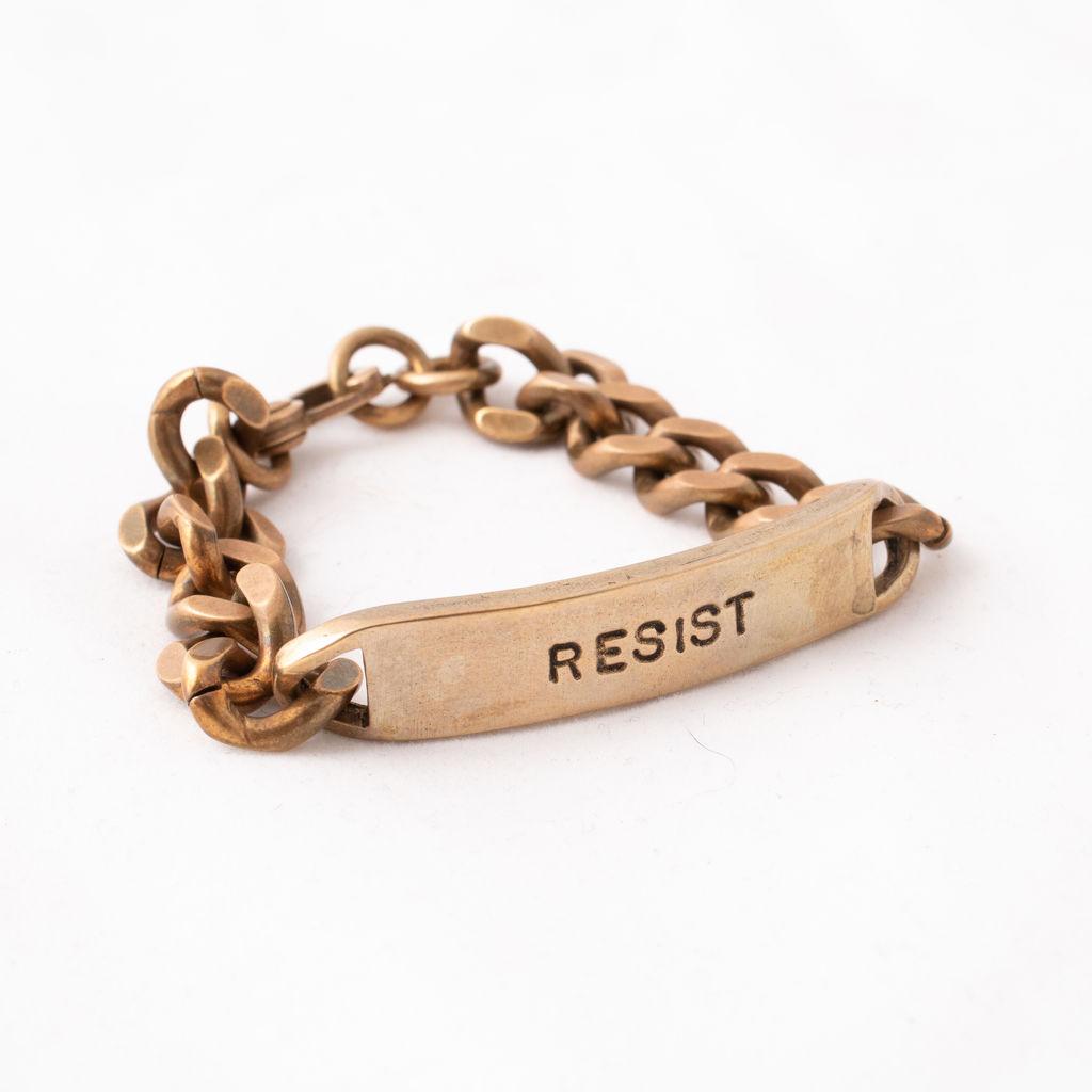 LHN Resist Bracelet