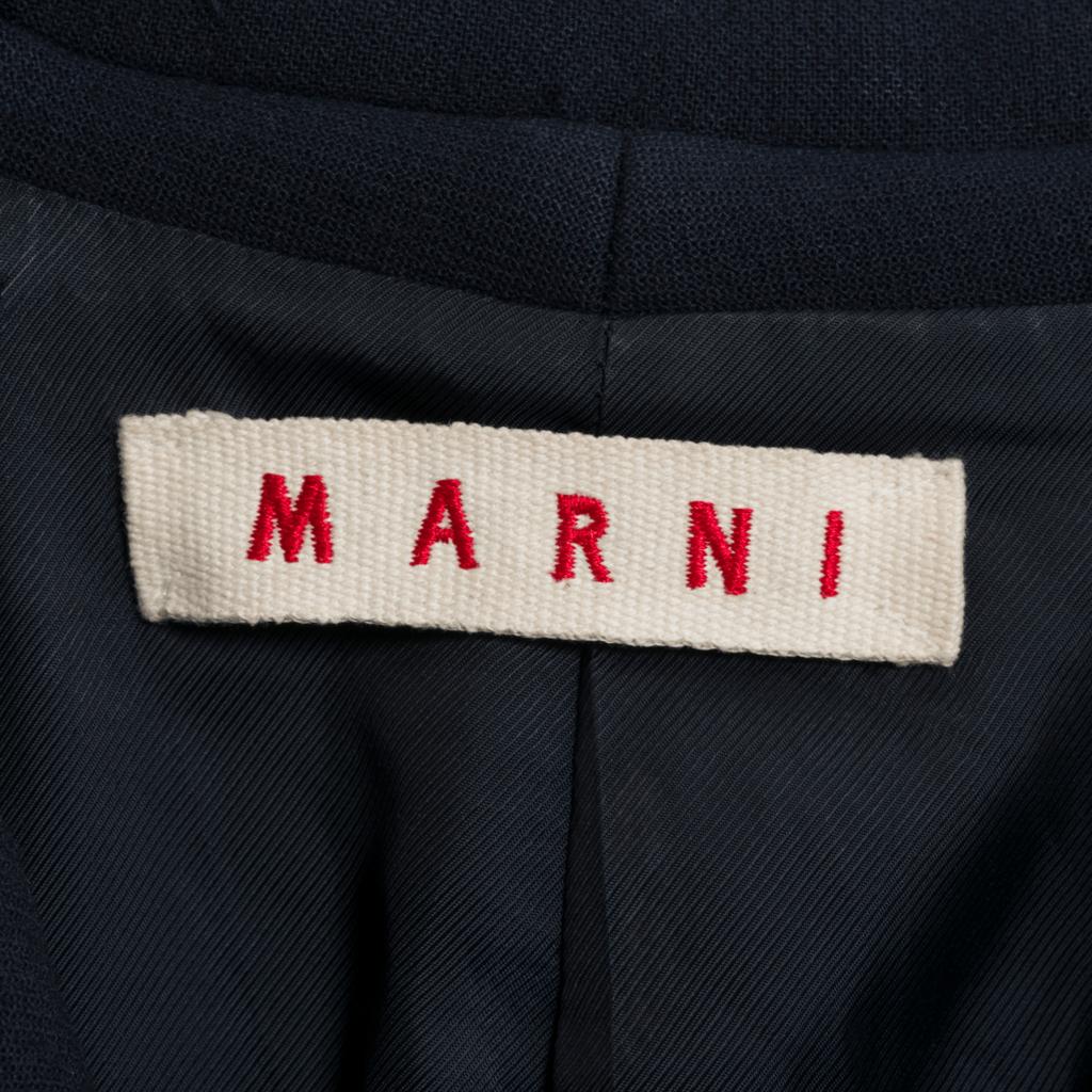 Marni Wool Blazer