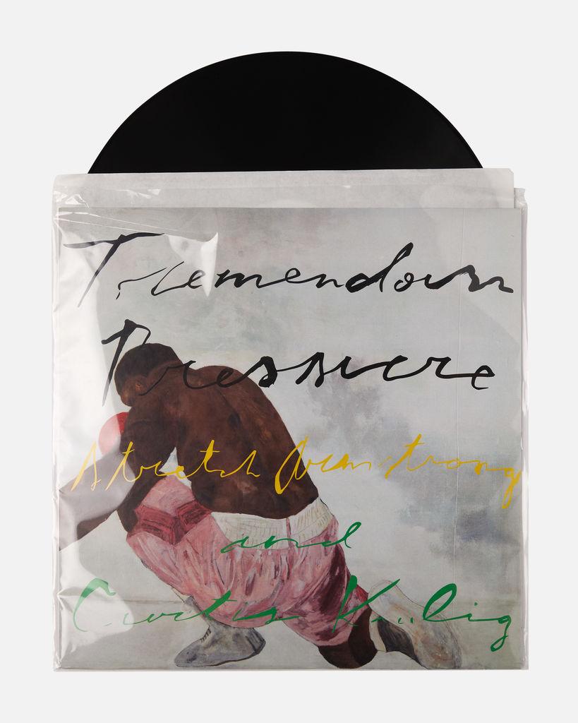 Tremendous Pressure Vinyl