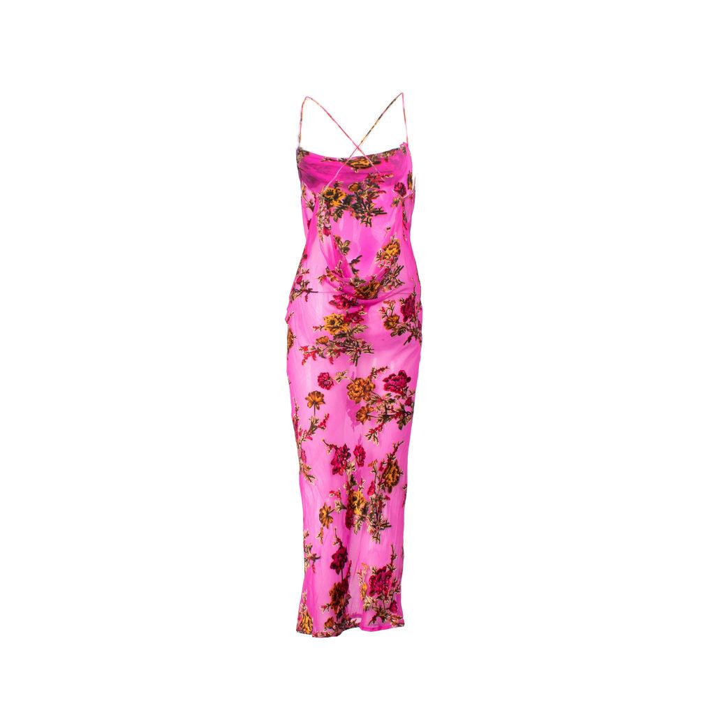 Rat & Boa Kiki Dress
