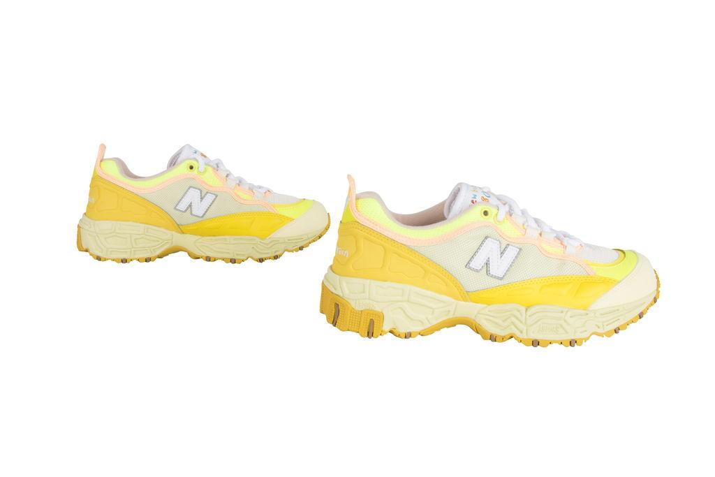 New Balance Paperboy 801- Ginger Lemonade