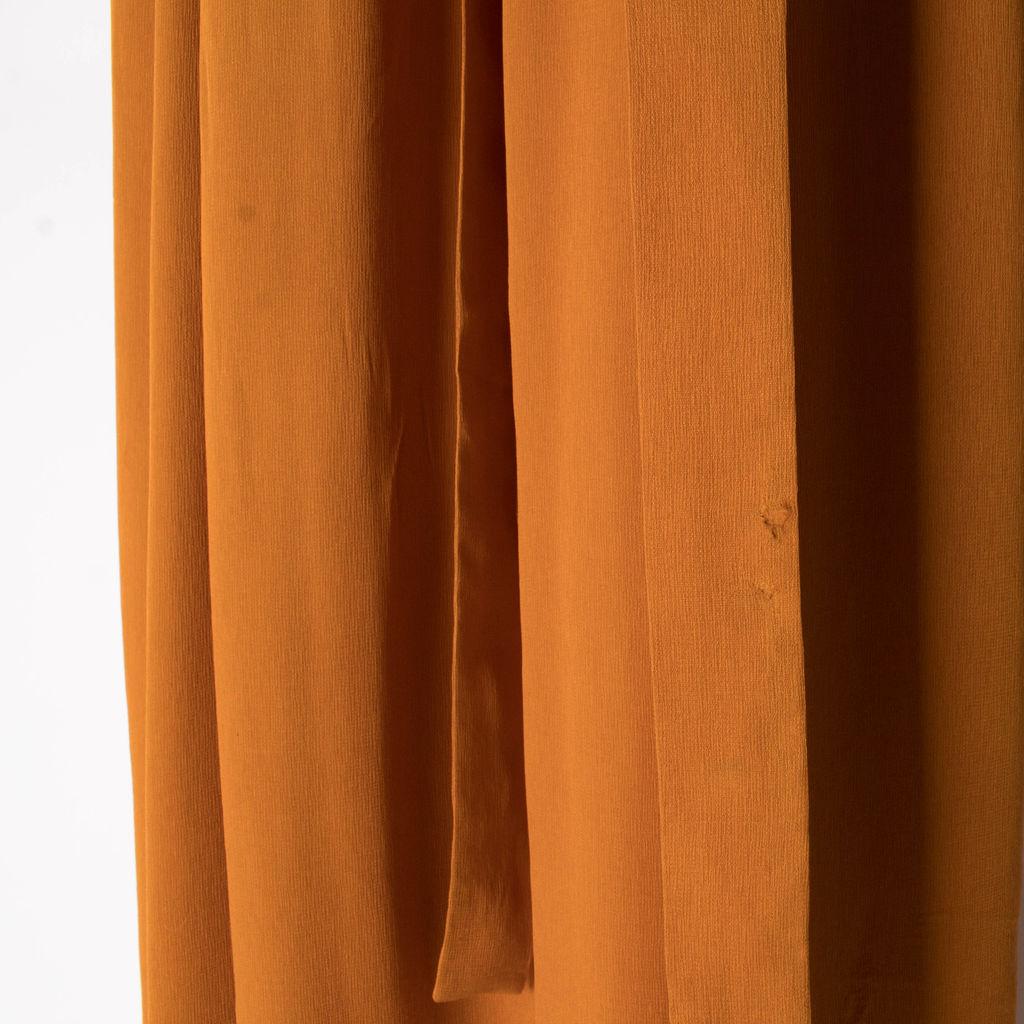 Isabel Marant Marigold Silk Gown