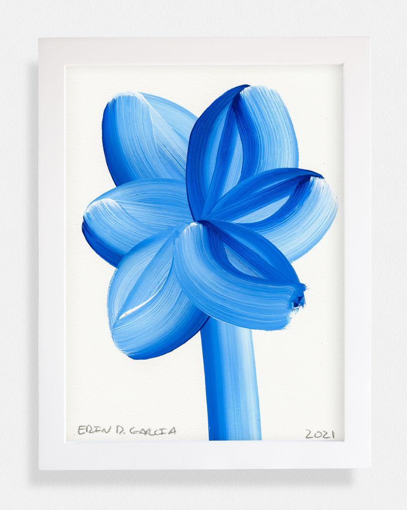 Six Flowers #1