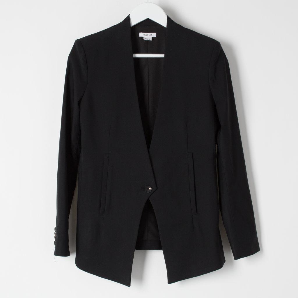 Helmut Lang Tuxedo Blazer curated by Sophia Amoruso