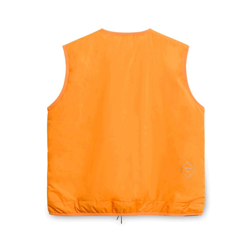 Soulland Vest - Orange