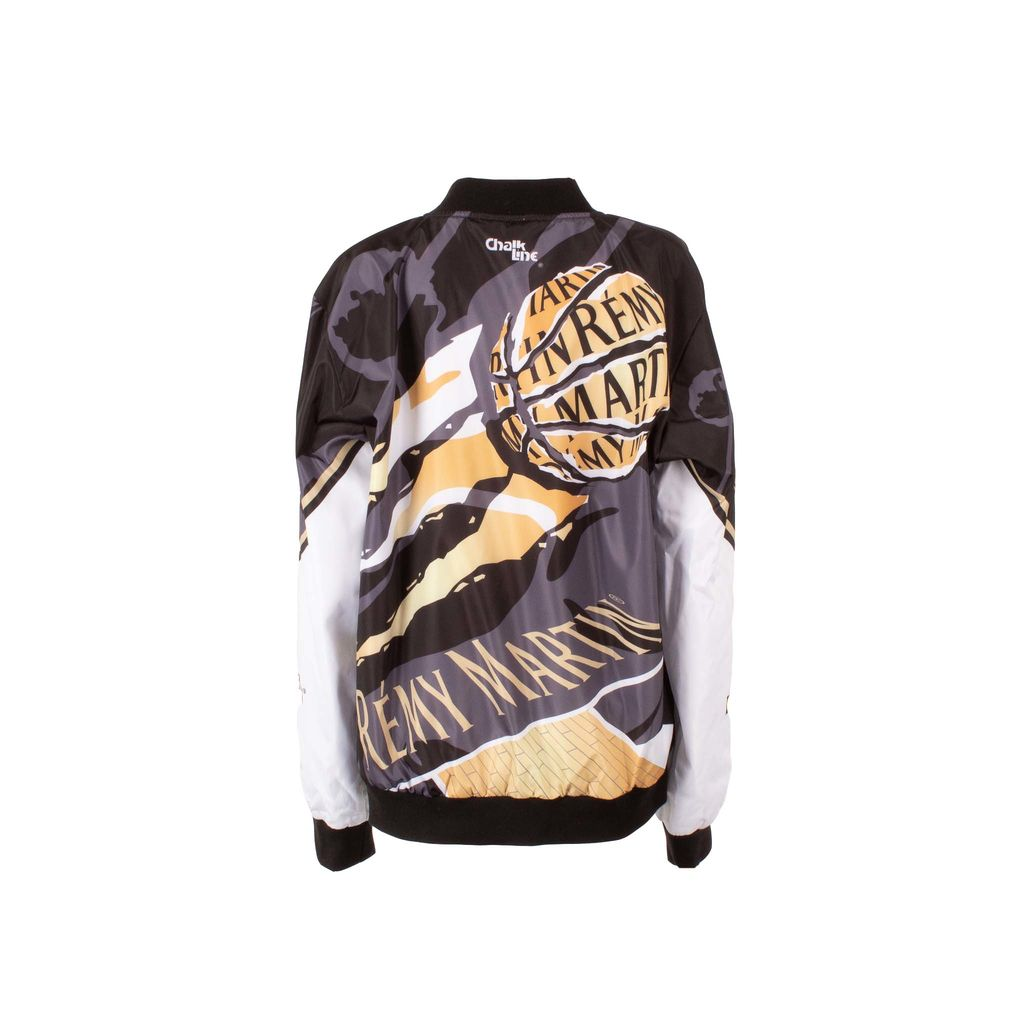 Remy Martin x NBA All Star Weekend Bomber Jacket