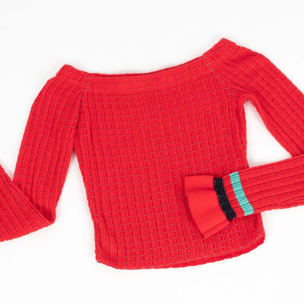 3.1 Phillip Lim Heavy Bateau Sweater