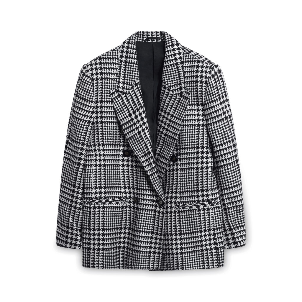 Marks & Spencer Wool Blazer