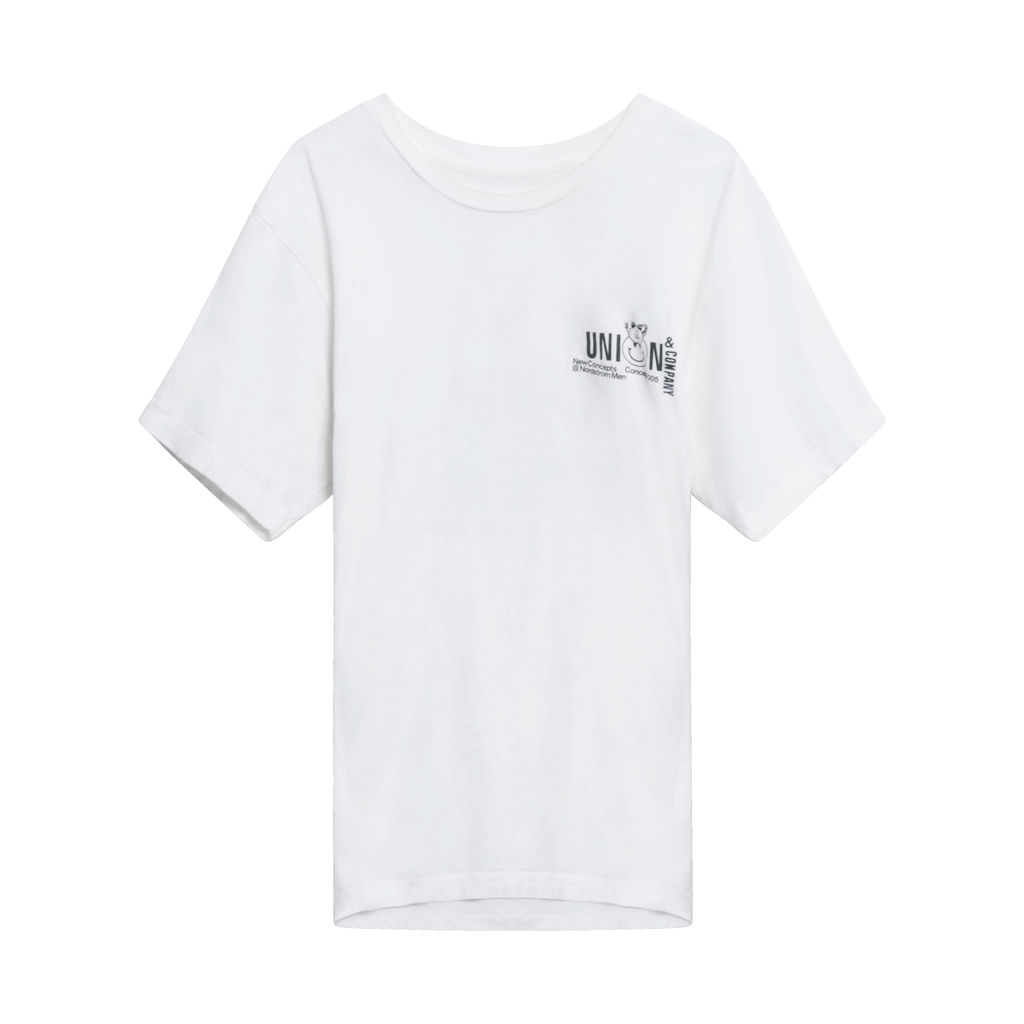 Union LA X Nordstrom Party Tee