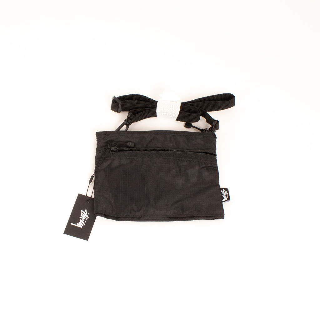 Stussy Ripstop Pouch