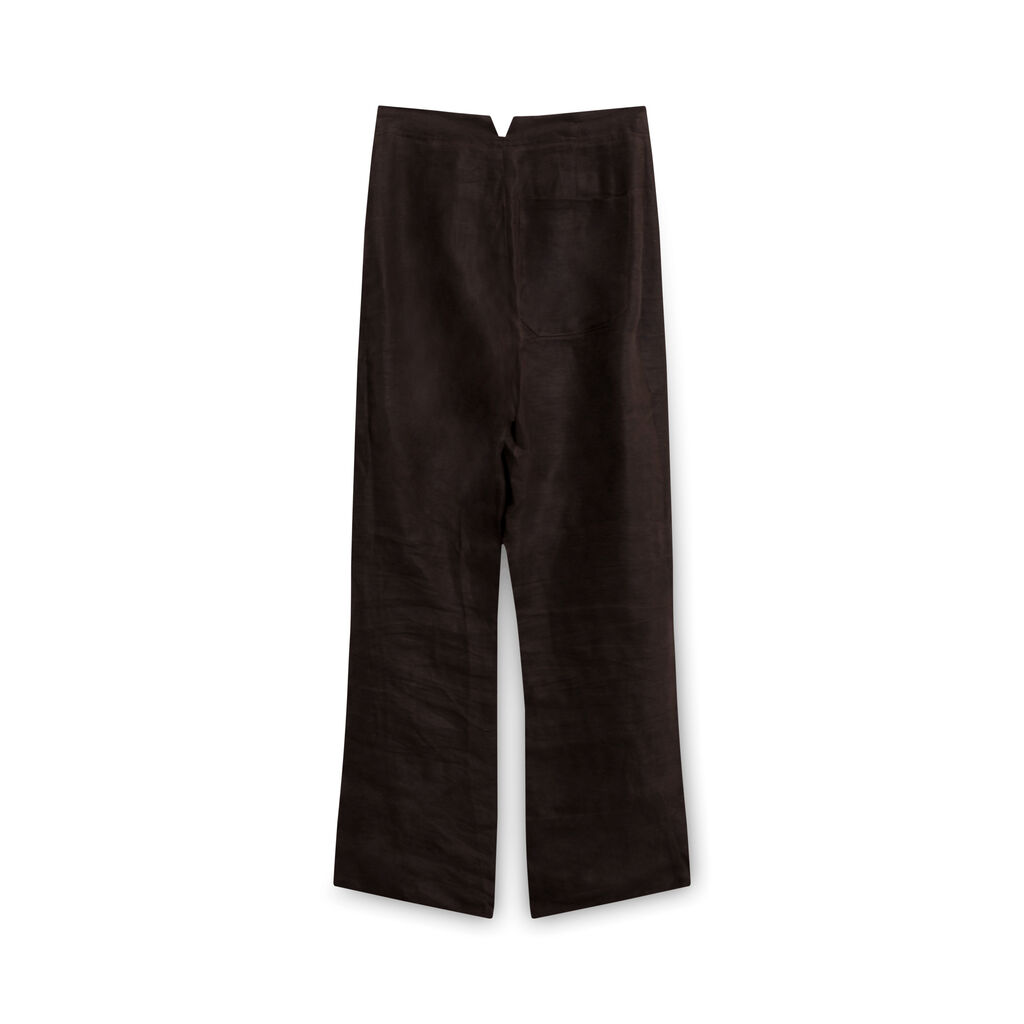 Creatures of Comfort Trousers - Brown