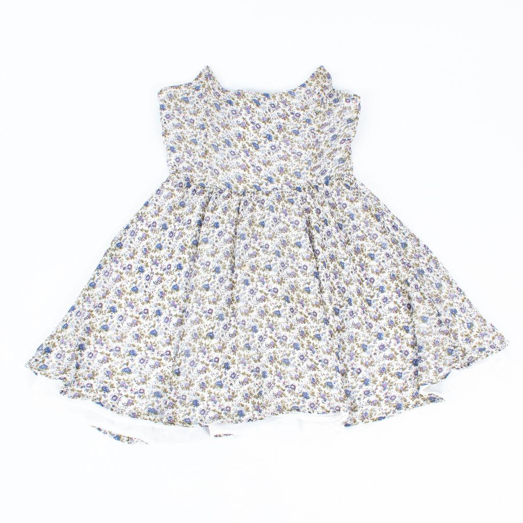 For Love & Lemons Kiss Me Strapless Dress