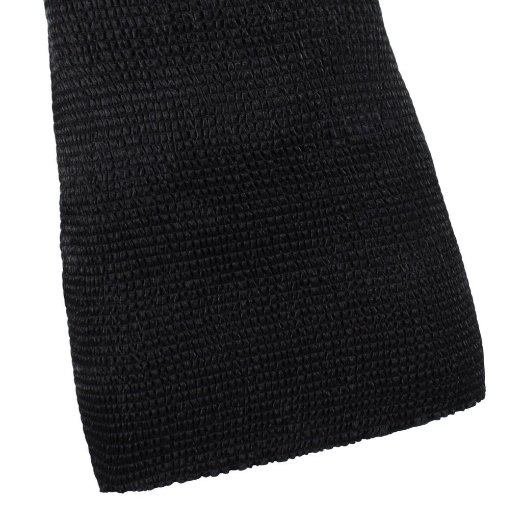 LPA Filomena Mini Dress in Black