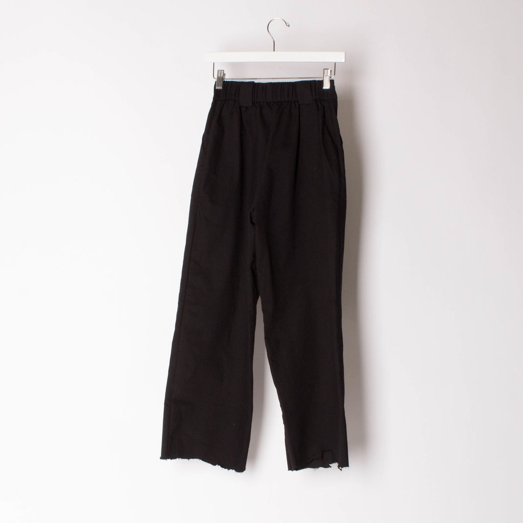 I.AM.GIA Raw Hem Cobain Pant