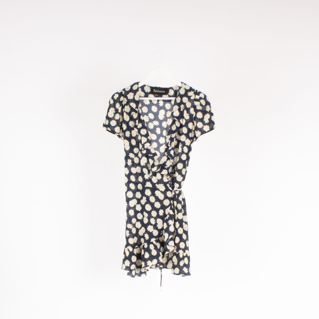Realisation Par The Valentina Dress