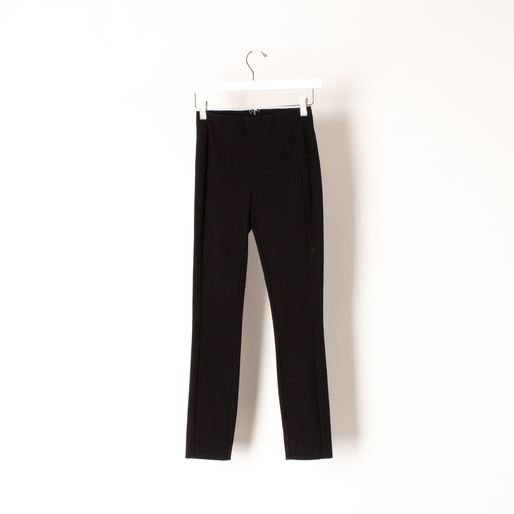 Rag & Bone Black Legging