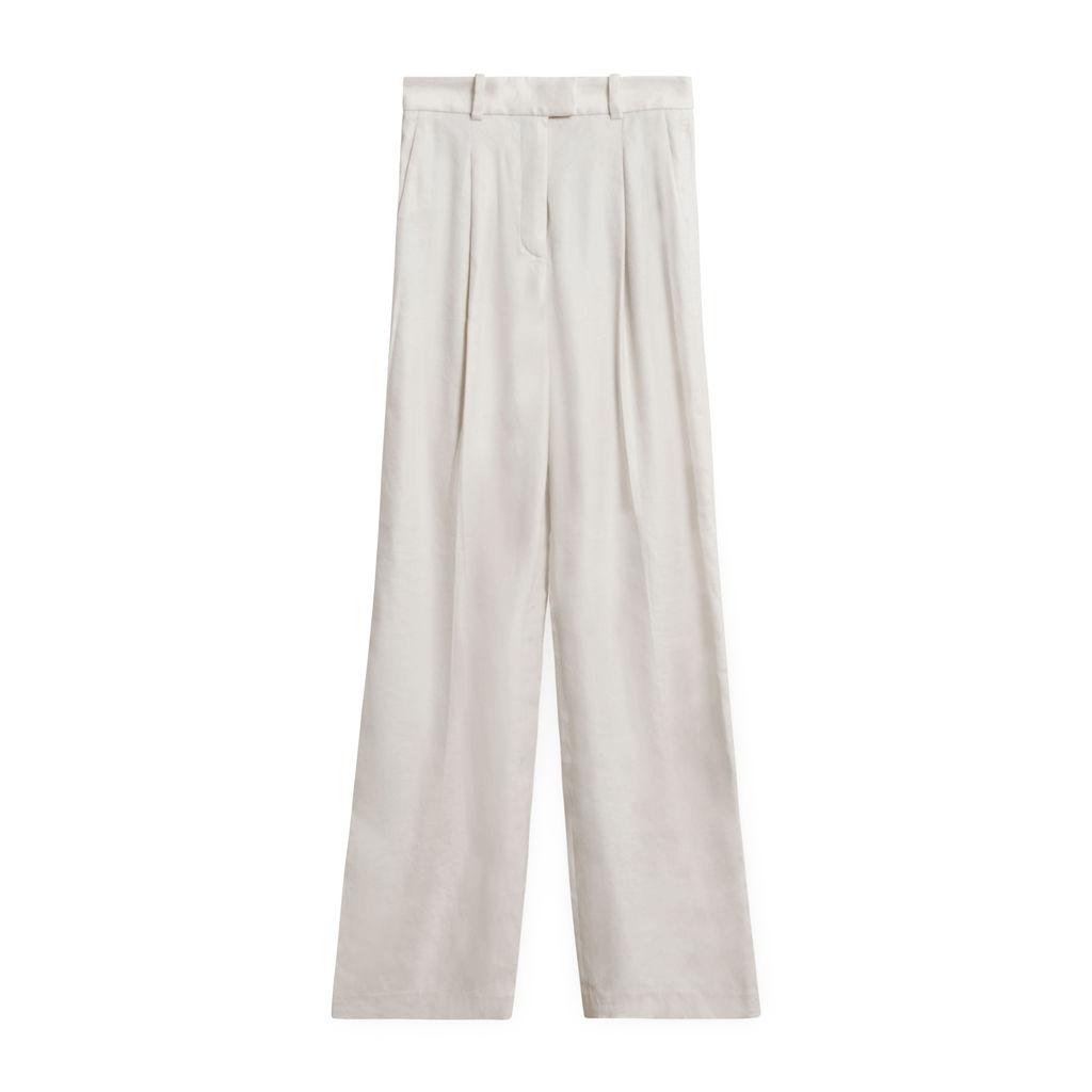 Babaton Sadiki Linen Pants