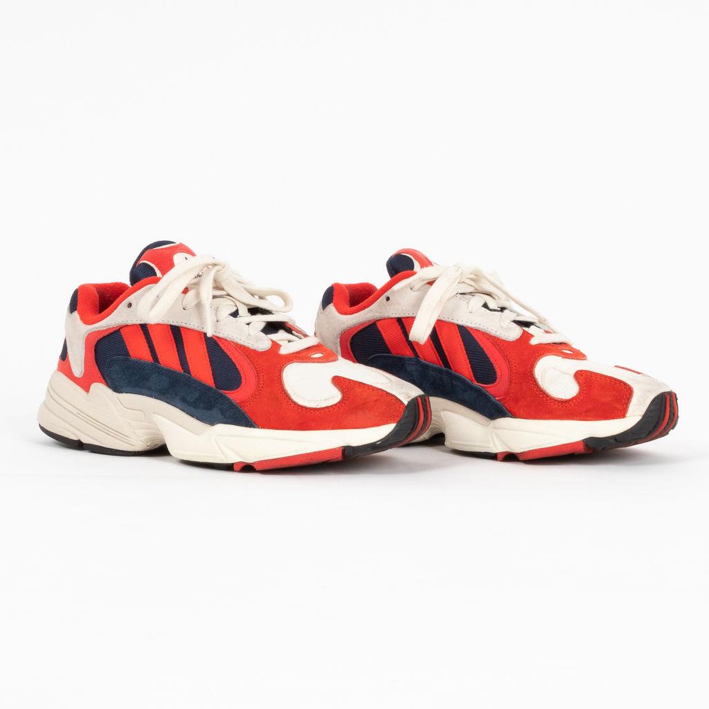 Adidas Originals Yung 1 Sneakers