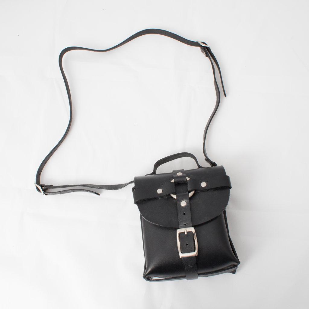 Zana Bayne Mini Signature Bag curated by Sophia Amoruso