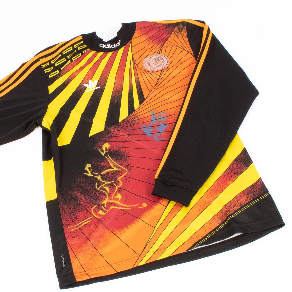 Adidas Na-Kel Long Sleeve Jersey
