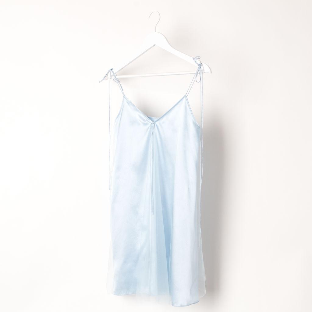 Daisy Floating Slip Dress