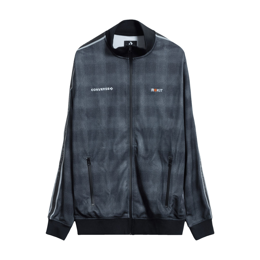 ROKIT x Converse Track Jacket