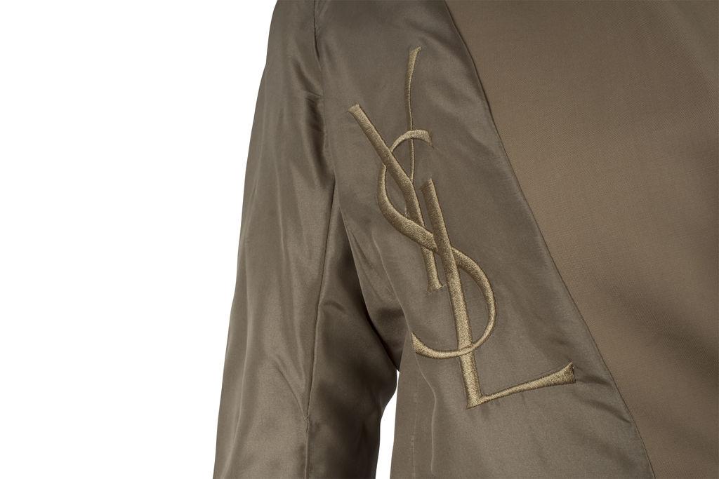 Yves Saint Laurent Rive Gauche Jacket