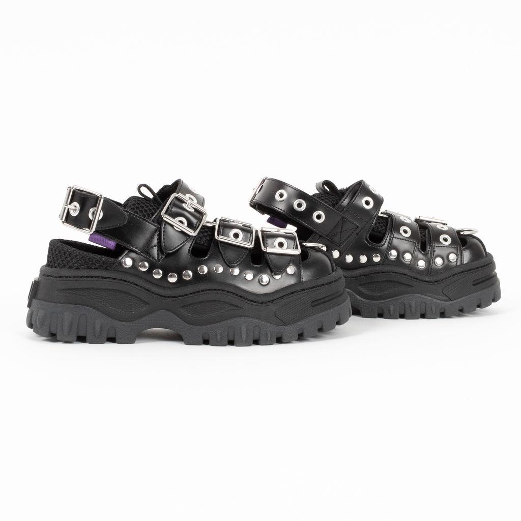 Eytys Athena Leather Sandals