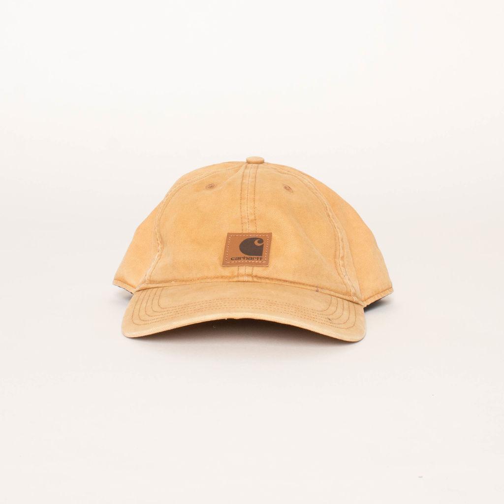 Carhartt Odessa Cap in Brown